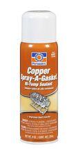 80697 Permatex® Copper Spray-A-Gasket® Hi-Temp Sealant BUY 3 OR MORE SAVE 10%