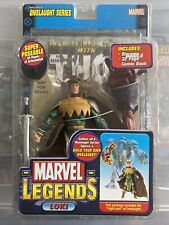 Marvel Legends Onslaught Series Loki MIP