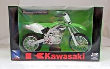 New Ray Kawasaki KX 450F  1:12 Scale Die Cast (2007)  Item #43117