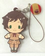 rubber strap accessory Hetalia Axis Powers anime Spain