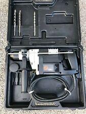 Chicago Pneumatic Rotary Hammer Drill Phe210