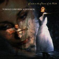 Tomasz Gaworek-Schodrok | CD | Found in the flurry of the world (1995)
