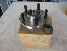 Volvo 740 760 940 960 Front Hub With Wheel Bearing 271643