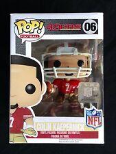 NFL Colin Kaepernick Pop! Vinyl Figure San Francisco 49ers Funko 06