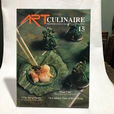 Art Culinaire 15