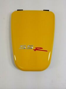 New Chevy SSR Yellow Engine Insert 15208522