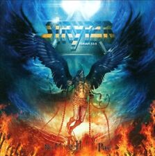 STRYPER - NO MORE HELL TO PAY NEW CD