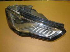 Original Audi A3 8V Limo LED Scheinwerfer rechts A37844 8v0941034ae, 7pp941329m,