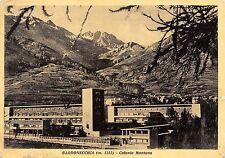 665) BARDONECCHIA (TORINO) ARCHITETTURA FASCISTA, COLONIA MONTANA.