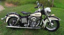 Harley-Davidson Electric start Motorcycles
