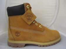 Timberland 6 Inch 1036 Boots Ladies UK 5 US 7 EUR 38 REF 4523*