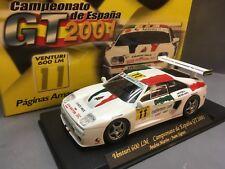 Fly * Venturi 600 LM * Campeonato de España GT 2001 * ref. pa2 Ltd. * MB
