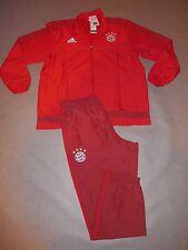 FC Bayern Presentationsanzug - Gr XL - NEU - S27383