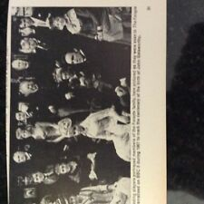 m3h ephemera  1967 bbc tv picture the forsyte saga cast