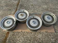 4 BMW 5,7er E 34,E32 7J -15 Zoll ET 20 Alufelgen styling 4