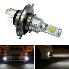 H4 9003 HB2 LED Headlight Bulbs Kit High Low Beam Bright 35W 6000K 4000LM W V7B2