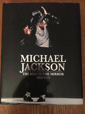 Michael Jackson: The Man in the Mirror 1958-2009, , Very Good Book