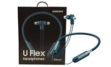 Samsung Level U Flex Bluetooth Wireless Headphones - Brand New Us Pack Eo-Bg950