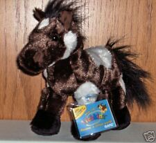 """Webkinz Brand New w/ Sealed Tag Code - """"Pinto Horse"""""""