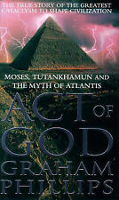 Act of God by Graham Phillips (Paperback, 1998)
