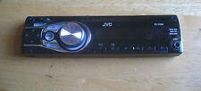 JVC KD-R330  FACEPLATE