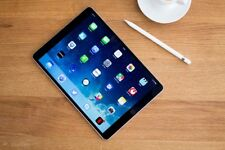 Bundled!!! Apple iPad Pro 10.5in, Apple Pencil, Logitech Slim Case/Keyboard, etc