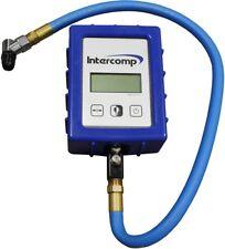Intercomp Racing 360045 Digital Tire Air Pressure Gauge 0-99.99 Psi Kart Car