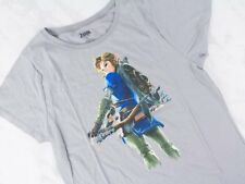 Loot Crate Exclusive: Legend of Zelda: Power of the Wild T-Shirt (L/XL)