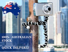 Flexible Octopus Digital Camera Tripod | Selfie Gorillapod Stand | Universal Fit