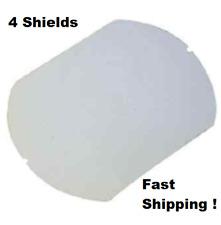 4 X Belmont Dental 8000 2005 Light Shield Dental Lens Cover Dci 8603 Fast Ship