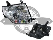 MITSUBISHI PAJERO NS/NT 11/2006-ON RIGHT HAND SIDE HEADLIGHT NEW