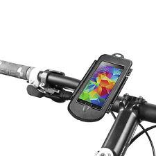 HTC One X S Mini X+ Desire 500 Hardcase étanche avec support réglable moto vélo