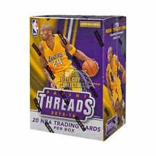 2015-16 Panini Threads Basketball Blaster Box