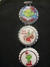 Grinch Inside Rear View Mirror Ornament ~ *Gift Idea