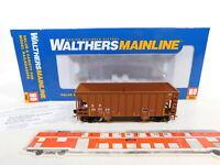 CE589-0,5# Walthers H0/DC 910-6912 US-/USA-Güterwagen 465744 SP Kadee, NEUW+OVP