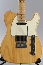 1992 Fender Telecaster Plus Deluxe Natural ~Rare With Tremolo~