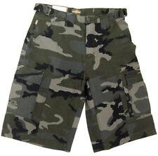 LIFE LINE Awax Shorts Männer Cargoshorts Tarnshorts flecam tarn XXS,XS,XL