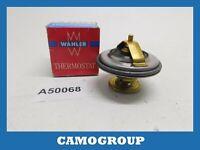 Valve Thermostatic Coolant Thermostat Wahler For AUDI 100 200 VW Passat