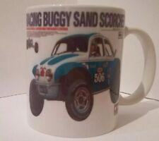 Tamiya sand Scorcher Mug