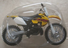 Moto Susuki RM 250 Altaya N° 43