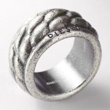 Diesel Ring SAILOR RING LIGHT Gr.59 (18.8) DX0634040510