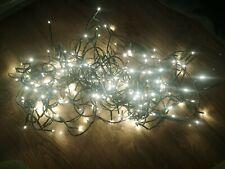 Wilko 200 Warm White Led String Lights