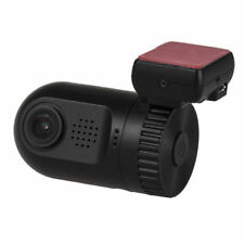 Mini 0801s HD 1080p Vehicle Car Security Dashcam GPS Crash Camera DVR LDWS C1v