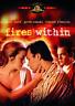 Greta Scacchi, Jimmy Smits-Fires Within DVD NUOVO
