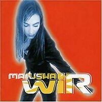 Wir von Marusha | CD | Zustand gut