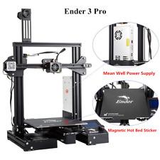 Official Creality Ender 3 Pro Imprimante 3D 220X220X250mm Nouvelle 3d Printer