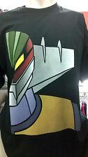 Tshirt Jeeg robot,