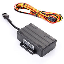 Waterproof Motorcycle Electric Vehicle Car GSM GPS SMS GPRS Tracker Real Time