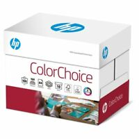 HP PREMIUM A4 100gsm COLOUR LASER, WHITE COPY PRINTING LASER PAPER 1 BOX 2500