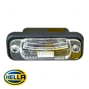 NUMBER PLATE LIGHT FOR JOHN DEERE 6100 6200 6300 6400 6500 6600 6800 6900